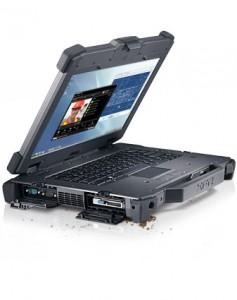 Dell XFR side