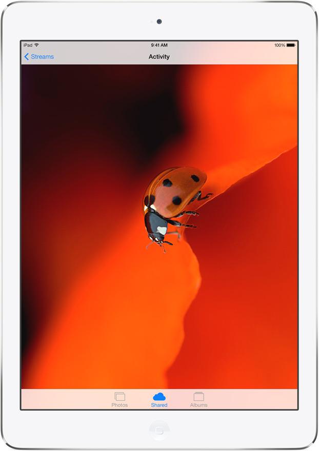 iPad Air – its as beautiful as breeze !!
