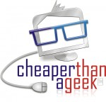 Cheaper Than A Geek