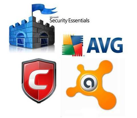 Top 5 Free Anti Virus Programs for 2013