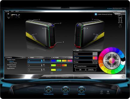 Alienware Aurora2