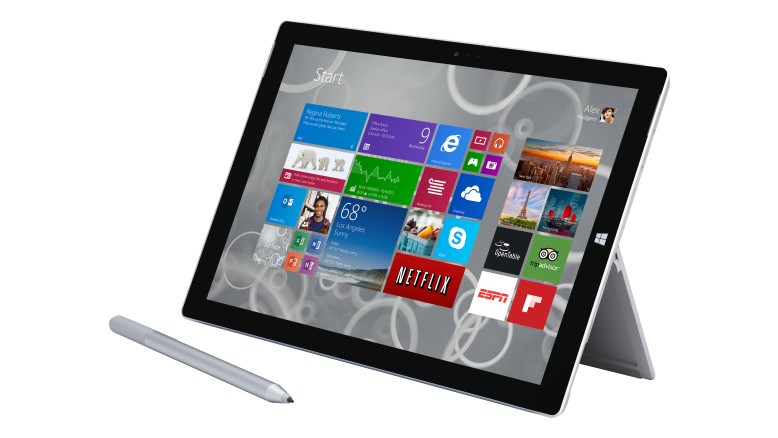 The Crossover – Microsoft Surface Pro 3 review