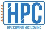 HPC COMPUTERS USA INC